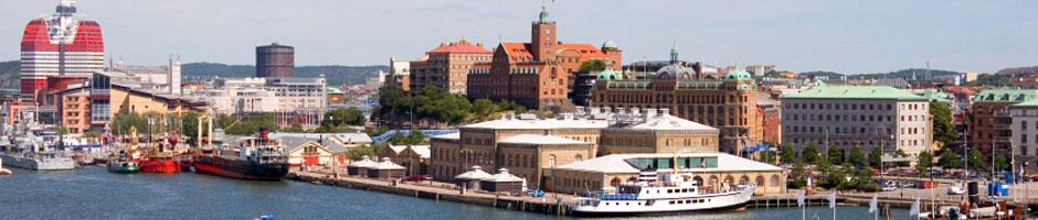 hotell göteborg
