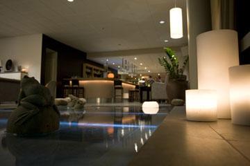 göteborg hotell spa