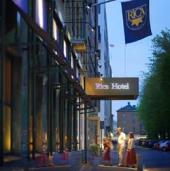 Rica Hotel No. 25 Göteborg