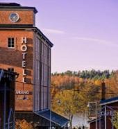 Nääs Fabriker Hotell Restaurang