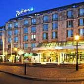 Radisson Blu Scandinavia Hotel